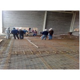concreto estrutural aparente Interlagos